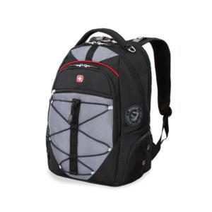 Рюкзак черный WENGER 30л. 6772204408
