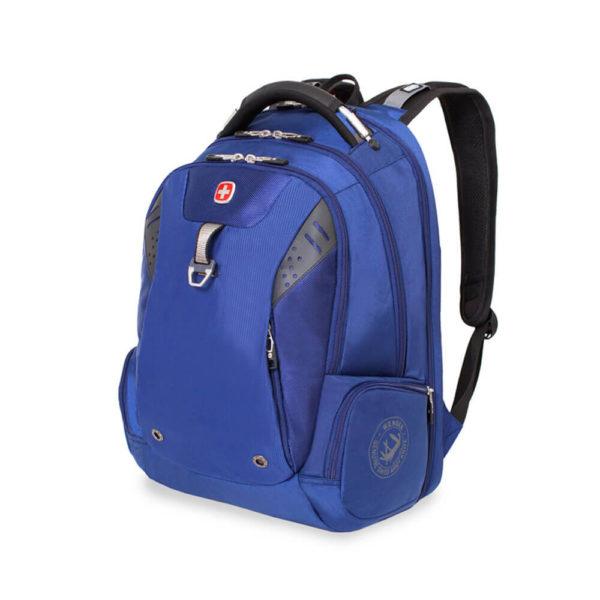 Городской синий рюкзак WENGER 31л. 5902304416