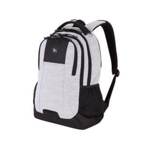 Городской рюкзак для мужчин и женщин WENGER серый 26л. 5505402419