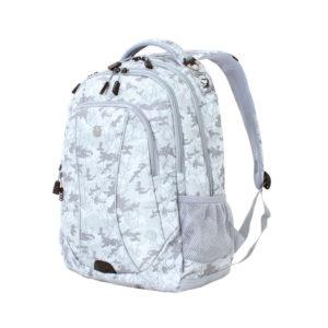 Серый женский рюкзак WENGER 32л. 6659400408