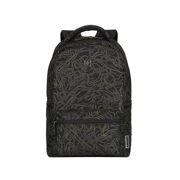Рюкзак для ноутбука 16 дюймов Colleague WENGER 22л. 606466
