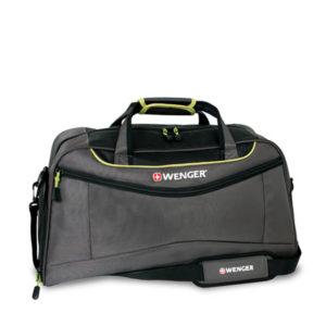 WENGER серая спортивная сумка 53л. 72614661
