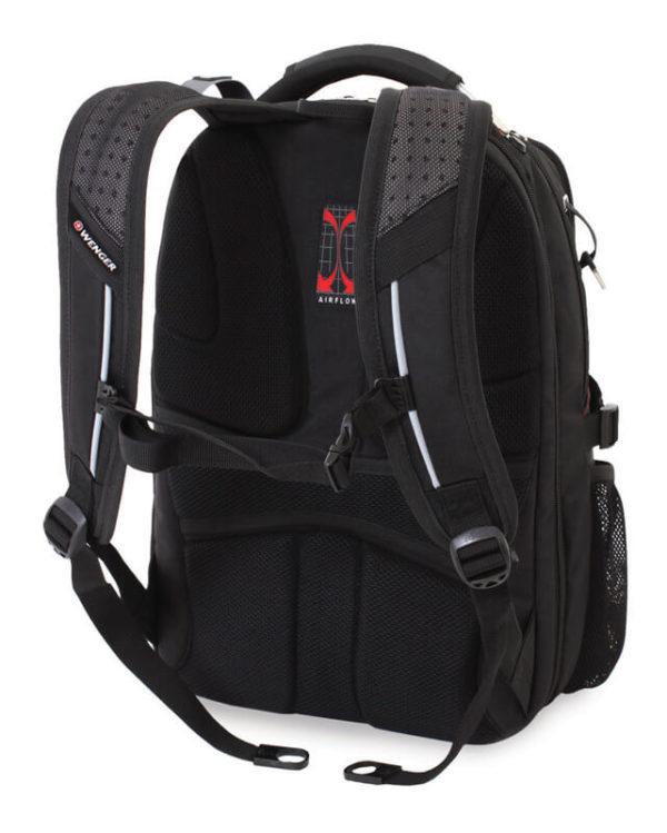 WENGER большой походный рюкзак 35л. 5899201412