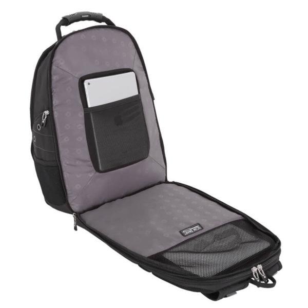 Стильный повседневный рюкзак WENGER 29л. 6939204408