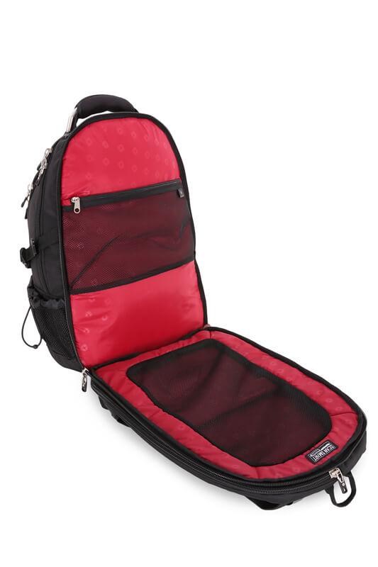 Большой мужской рюкзак WENGER 38л. 6677202408