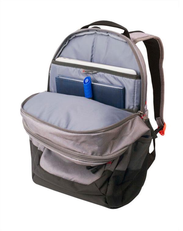 Спортивный городской рюкзак WENGER 20л. 602656
