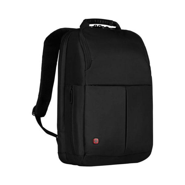 Черный бизнес рюкзак Reload WENGER 11л. 601068