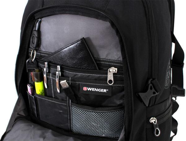 Городской рюкзак WENGER 32л. 3118203408