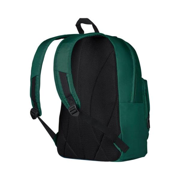 Зелёный рюкзак Crango WENGER 27л. 610197