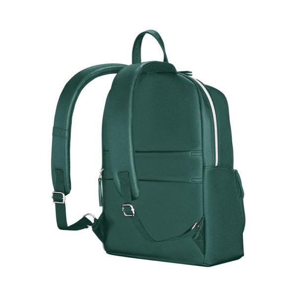 Стильный женский рюкзак LeaMarie WENGER 18л. 611223