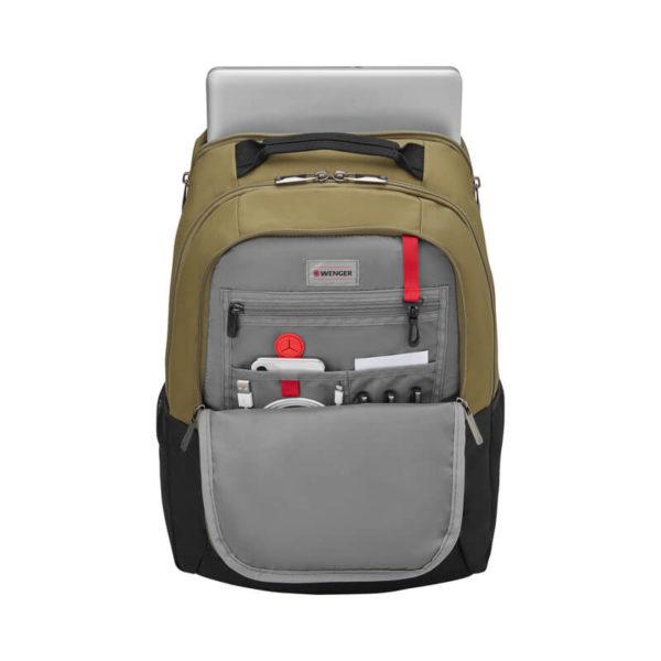 Универсальный городской рюкзак Crinio WENGER 24л. 606483