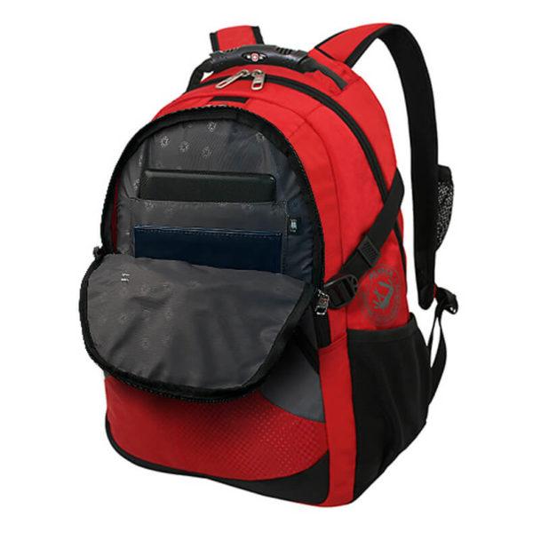 Городской женский рюкзак WENGER 32л. 3259112410
