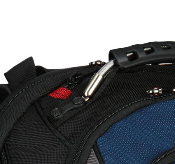 Рюкзак Ibex WENGER Черный 23л. 600638