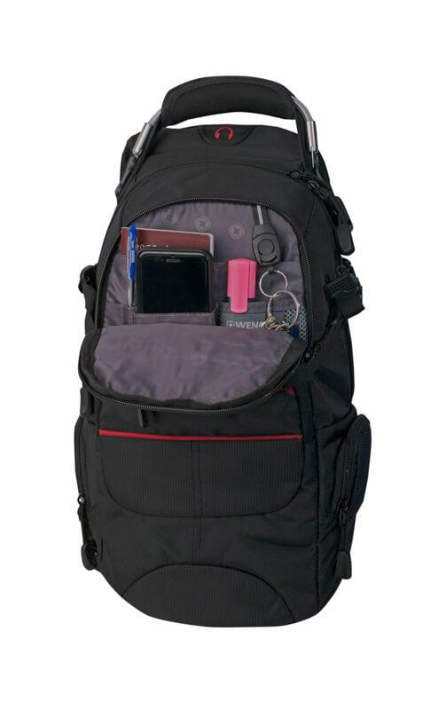 Походный рюкзак для активного отдыха WENGER 22л. 13022215