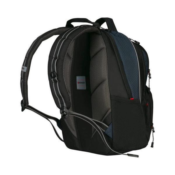 Повседневный мужской рюкзак Cobalt WENGER 23л. 600629