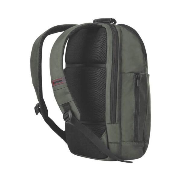 Reload WENGER серый деловой рюкзак 11л. 601069