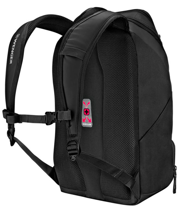 Повседневный городской рюкзак XC Wynd WENGER 28л. 610169