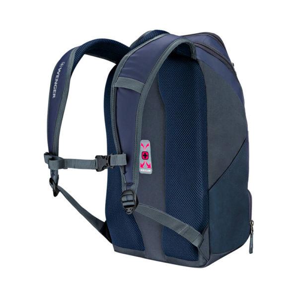 Деловой повседневный рюкзак XC Wynd WENGER 28л. 610170