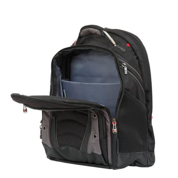 Большой универсальный рюкзак Synergy WENGER 26л. 600635