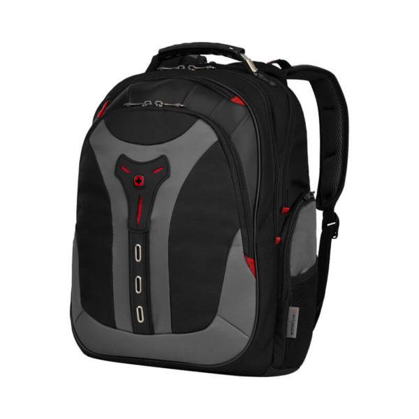 Удобный швейцарский рюкзак Pegasus WENGER 25л. 600639