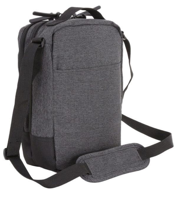 Вертикальная сумка на плечо WENGER 5,7л. 2606424532