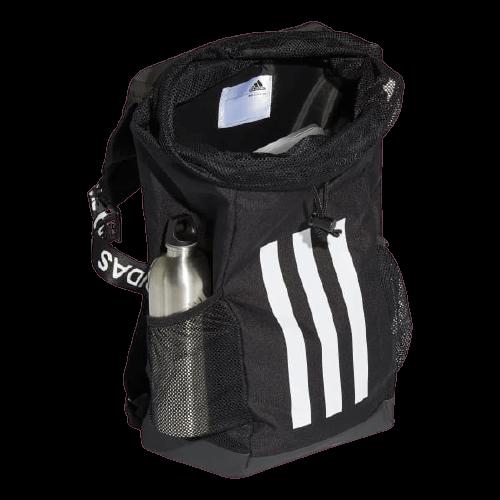 Черный рюкзак на завязках Adidas 4ATHLTS 29л. FJ4441