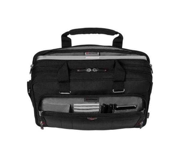 Бизнес портфель для ноутбука 16 дюймов Acquisition WENGER 600645