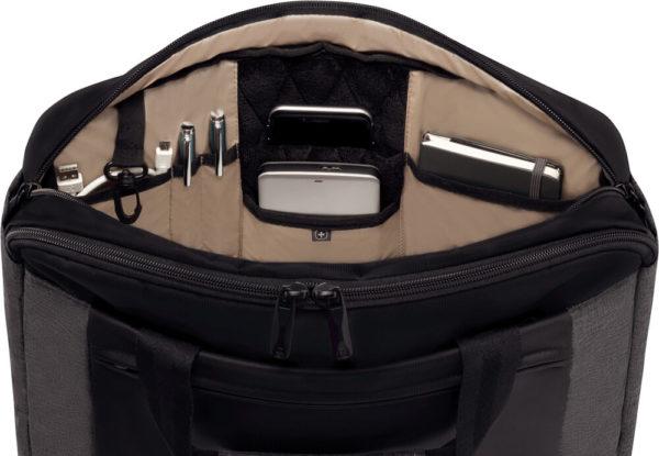 Сумка для 16 дюймов ноутбука Underground WENGER 9л. 601057