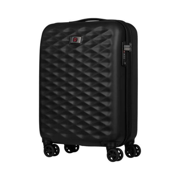 Хороший малый дорожный чемодан Lumen WENGER 32л. 604336