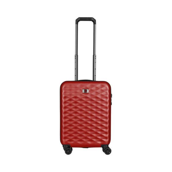 Модный небольшой чемодан Lumen WENGER 32л. 604337