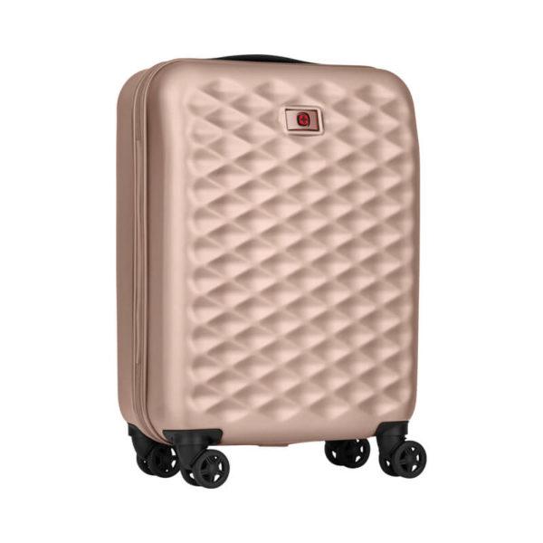 Мини чемодан на колесиках Lumen WENGER 32л. 606496