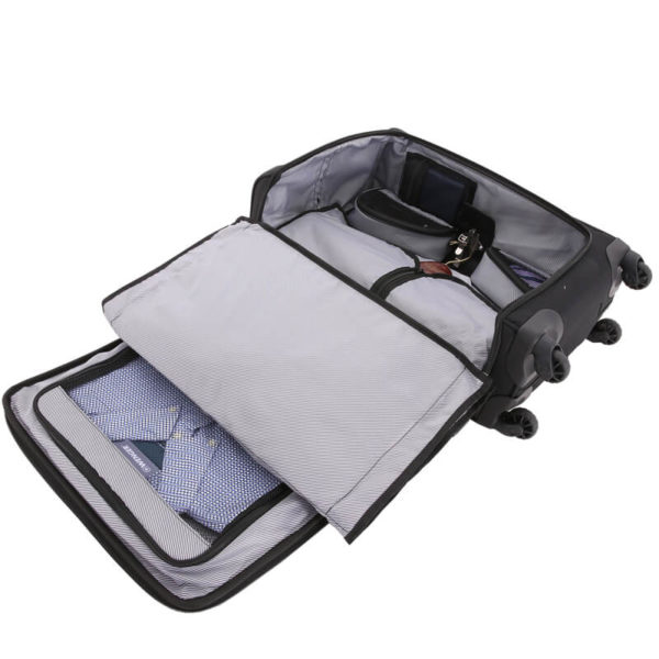 Туристический чемодан на колесах Getaway WENGER 44л. 6067202147