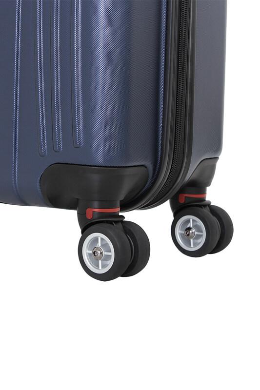 Небольшой чемодан для путешественника Ridge WENGER 31л. 6171003156