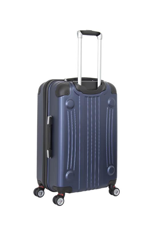 Удобный средний чемодан Ridge WENGER 60л. 6171003167
