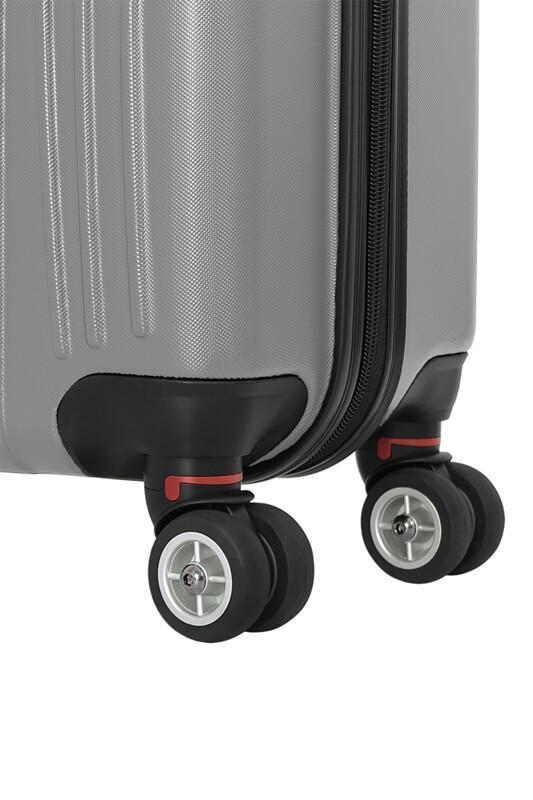 Средний семейный чемодан Ridge WENGER 60л. 6171014165