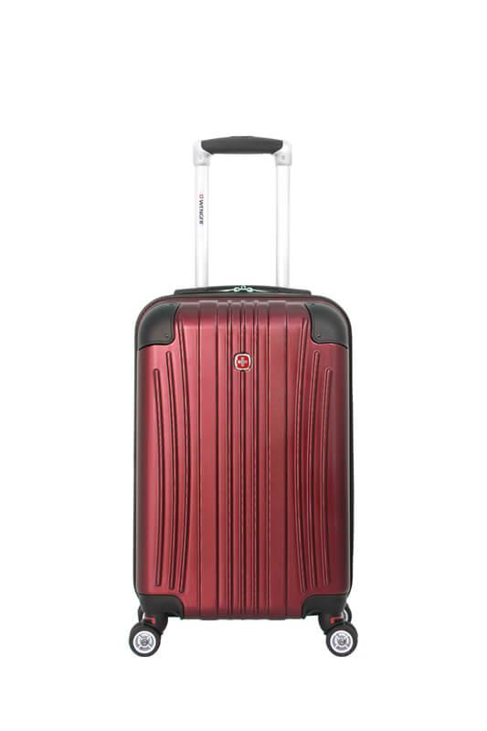 Хороший мини чемодан для путешествие Ridge WENGER 31л. 6171121154