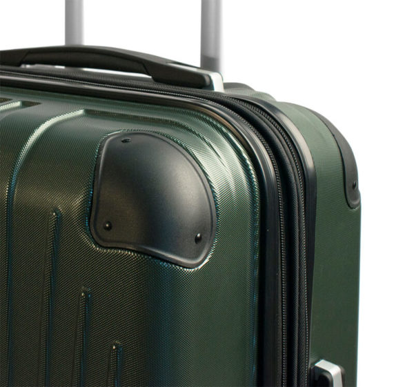 Небольшой удобный чемодан Ridge WENGER 31л. 6171646154