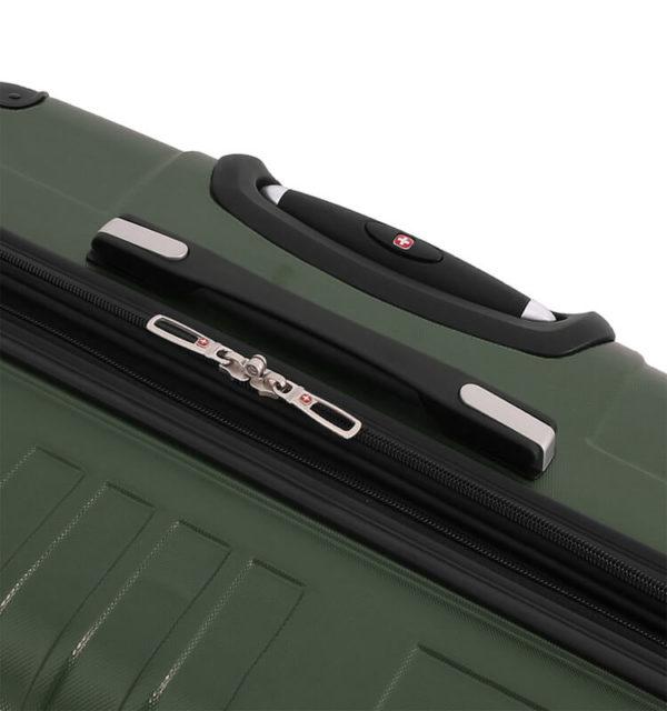 Туристический чемодан Ridge WENGER 60л. 6171646165