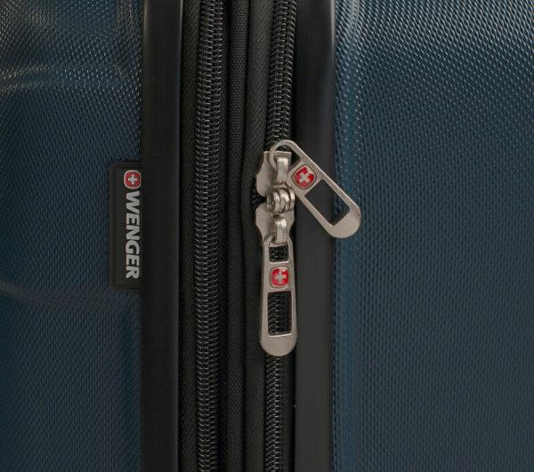 Швейцарский небольшой чемодан EMME WENGER 39л. 6357636154