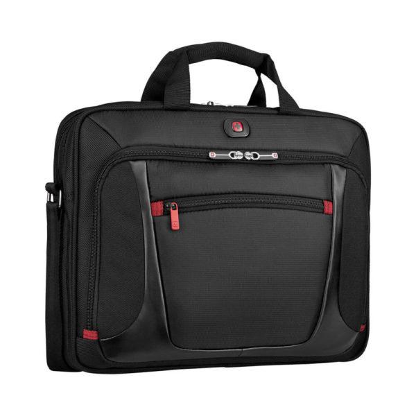 Sensor WENGER бизнес портфель для ноутбука 15 дюймов 9л. 600643