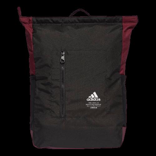 Повседневный рюкзак мешок Adidas Classic Top-Zip 22,5л. FS8339