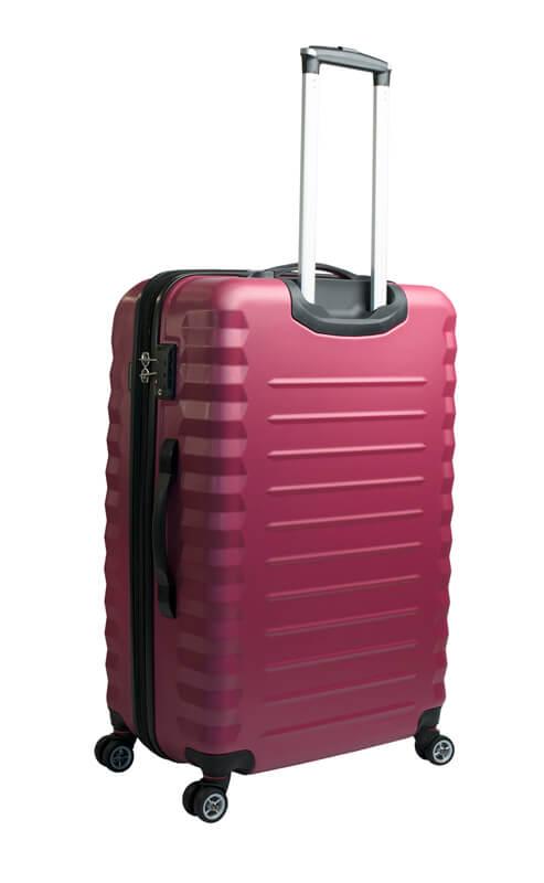 Большой туристический чемодан FRIBOURG WENGER 97л. SW32300177