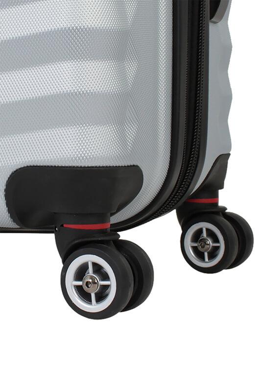 Большой чемодан на колесах FRIBOURG WENGER 97л. SW32300477