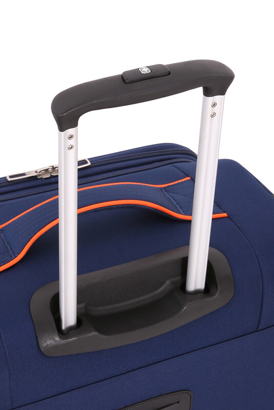 Удобный чемодан путешественника AROSA WENGER 48л. WG6593307165