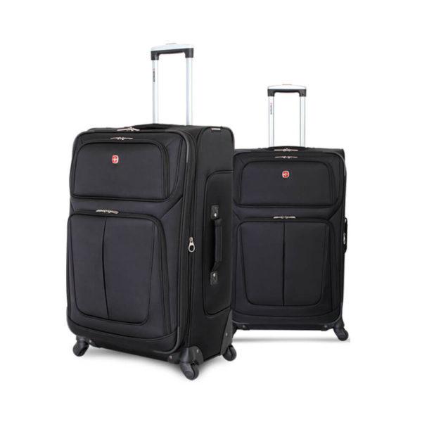 Малый туристический чемодан SION WENGER 35л. WGR6283202161
