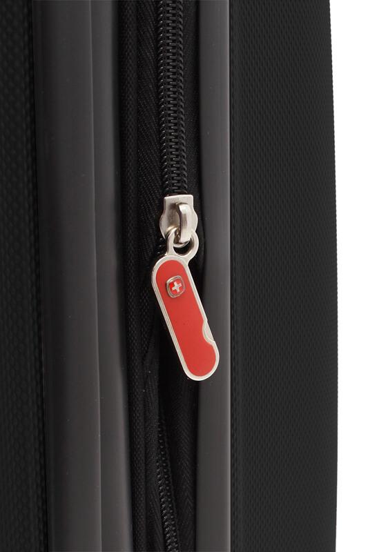 Средний дорожный чемодан USTER WENGER 63л. WGR6297202167
