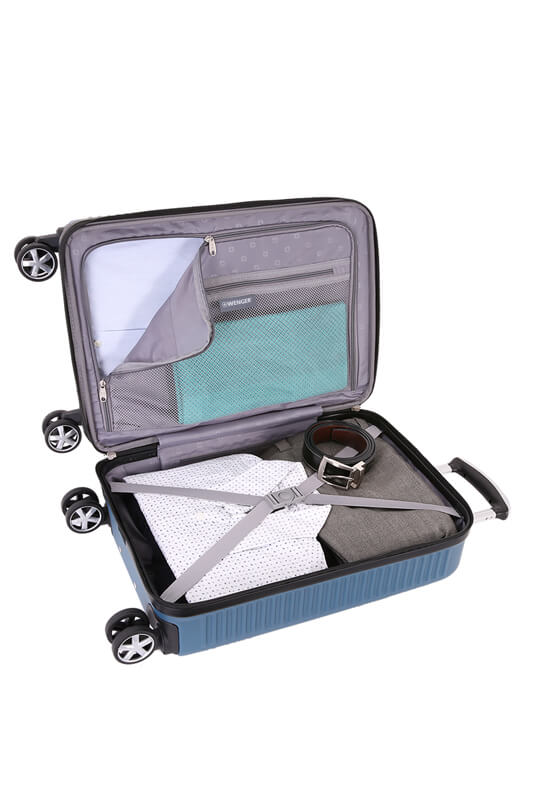 Швейцарский чемодан на колесиках VAUD WENGER 66л. WGR6399343167