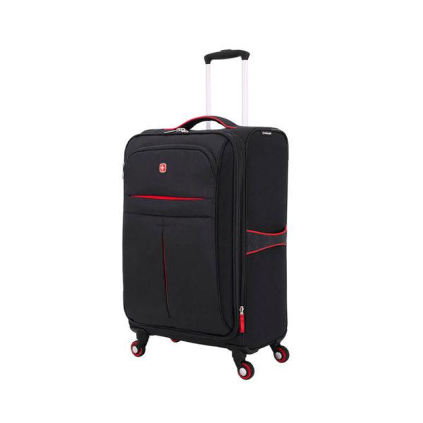 Туристический легкий чемодан AROSA WENGER 48л. WGR6593201165