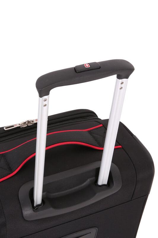 Большой чемодан на 4 колесах AROSA WENGER 75л. WGR6593201177