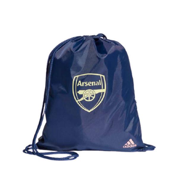 Рюкзак мешок на завязках Арсенал от Adidas 14л. FR9722